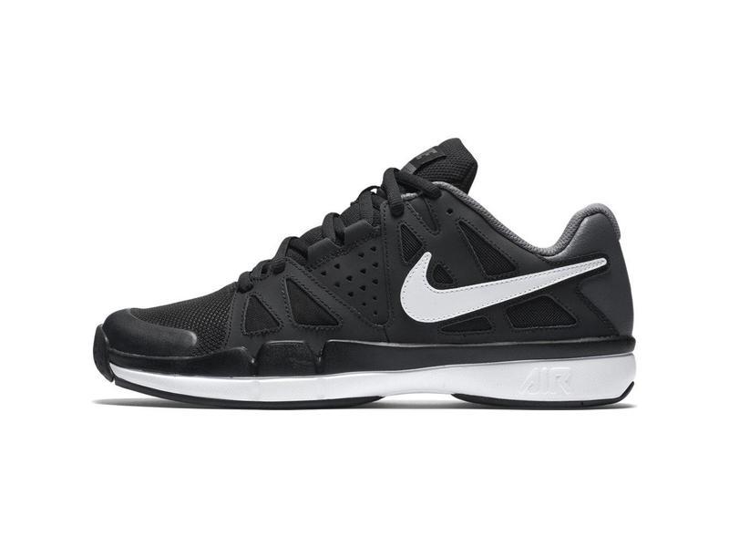 Nike Air Vapor Advantage Black/White Men's Shoe