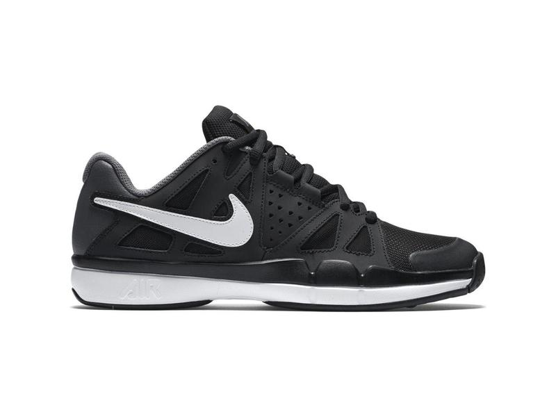 ... Shoe Nike Air Vapor Advantage Black/White Men's ...