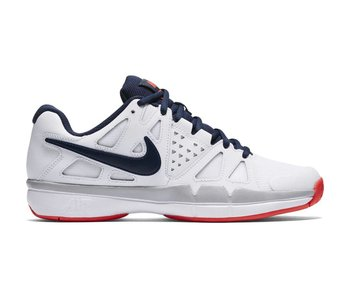 Nike Air Vapor Advantage White/Navy/Pink Women's Shoe