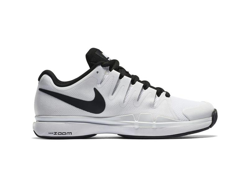 Newest Nike Zoom Vapor 9.5 Tour White Mens Sport Shoes Outlet UK0662