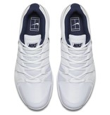 Nike Zoom Vapor 9.5 Tour White/Navy Men's Shoe