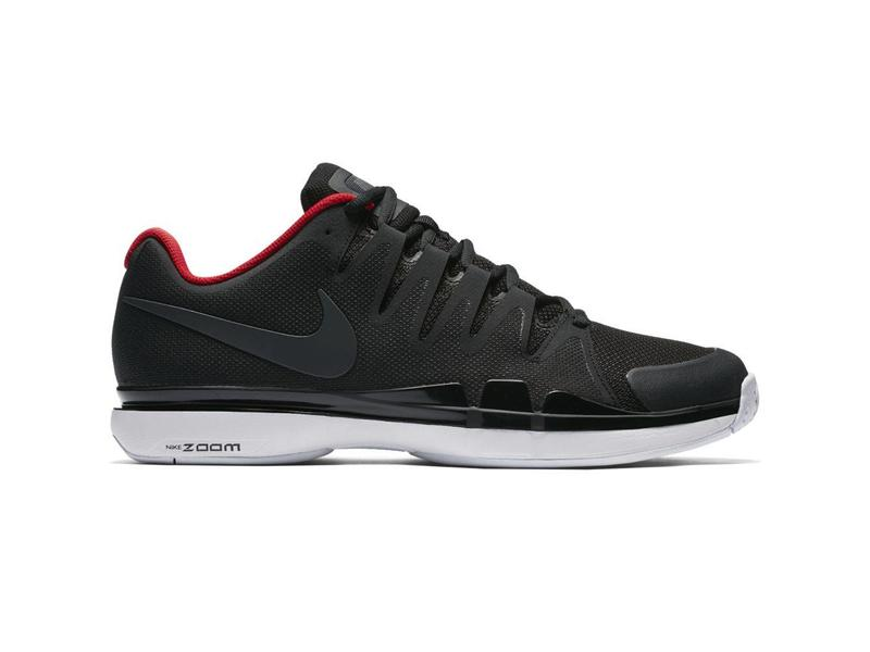 nike zoom vapor 95 tour blackred mens