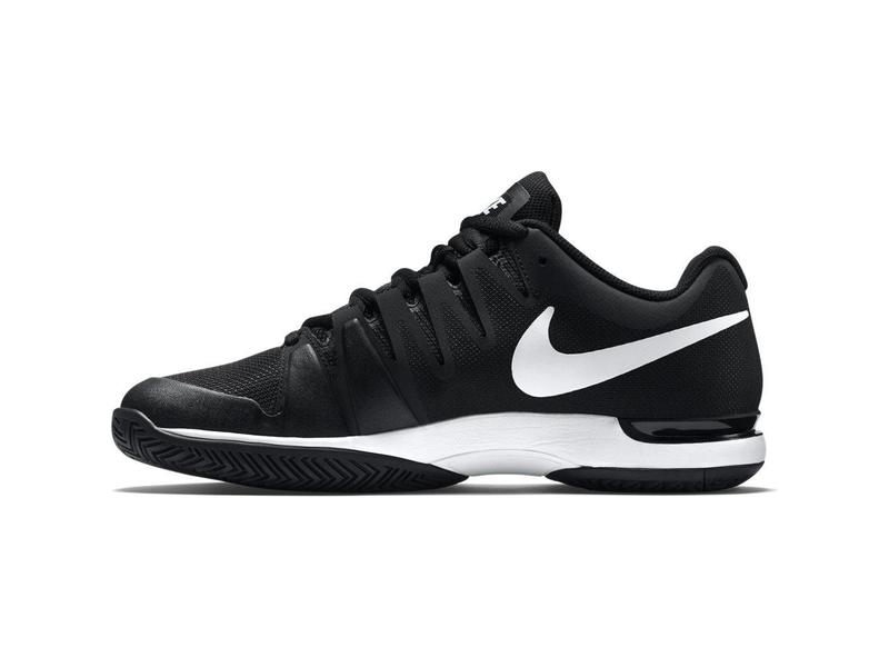 Nike Zoom Vapor 9.5 Tour Black/White Men's Shoe