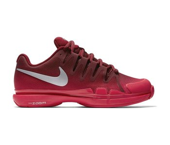 Nike Zoom Vapor 9.5 Tour Red/Silver/Red Women's