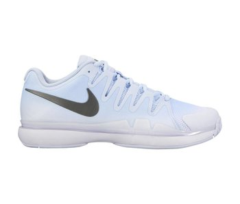 Nike Zoom Vapor 9.5 Tour Blue/Grey Women's Shoe
