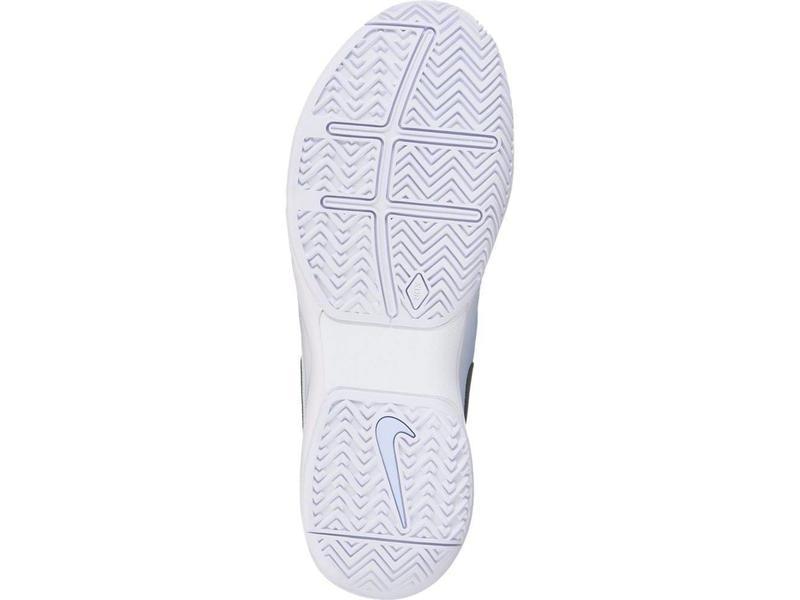 Nike Zoom Vapor 9.5 Tour Blue/Grey Women's Shoe