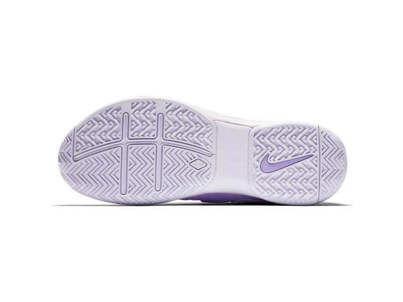 Nike Zoom Vapor 9.5 Tour Violet/White Women's Shoe
