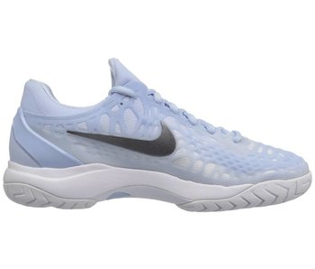 Nike Zoom Cage 3 HC Blue/Grey Women's Shoe