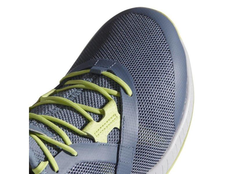 Adidas adizero Defiant Bounce Grey/Yellow Men's Shoes