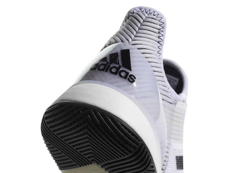 Adidas adizero Ubersonic 3 White/Black Women's Shoes