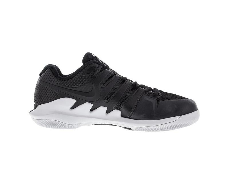 Nike Air Zoom Vapor X Black/White Men's Shoe Tennis Topia Best
