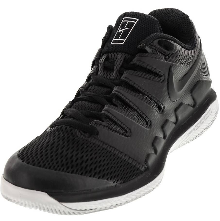 Nike Air Zoom Vapor X Black White Men S Shoe Tennis