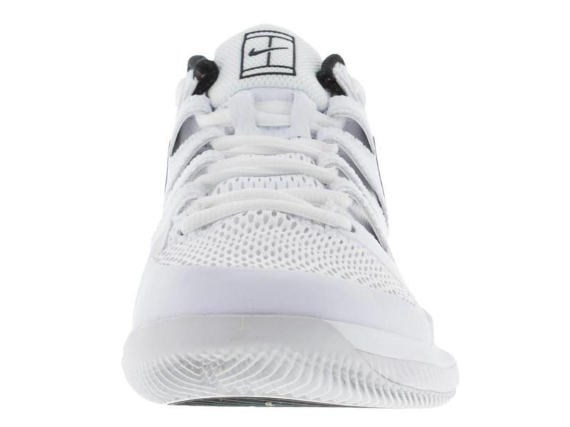 Nike Air Zoom Vapor X Wide White/Black-Vast Grey Men's Shoe