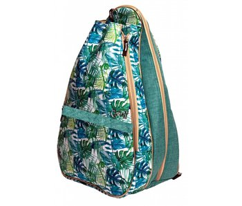 Glove It Backpack Jungle Fever