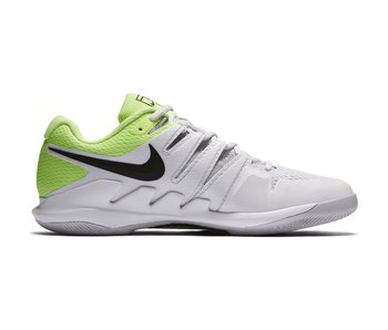 Nike Zoom Vapor X HC Vast Grey/Black Men's Shoe