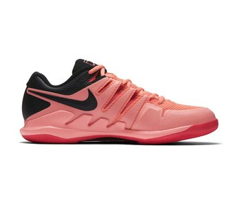 Nike Zoom Vapor X HC Lava Glow/Black Men's Shoe