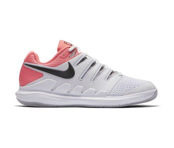 Nike Zoom Vapor X HC Vast Grey/Black Women's Shoe