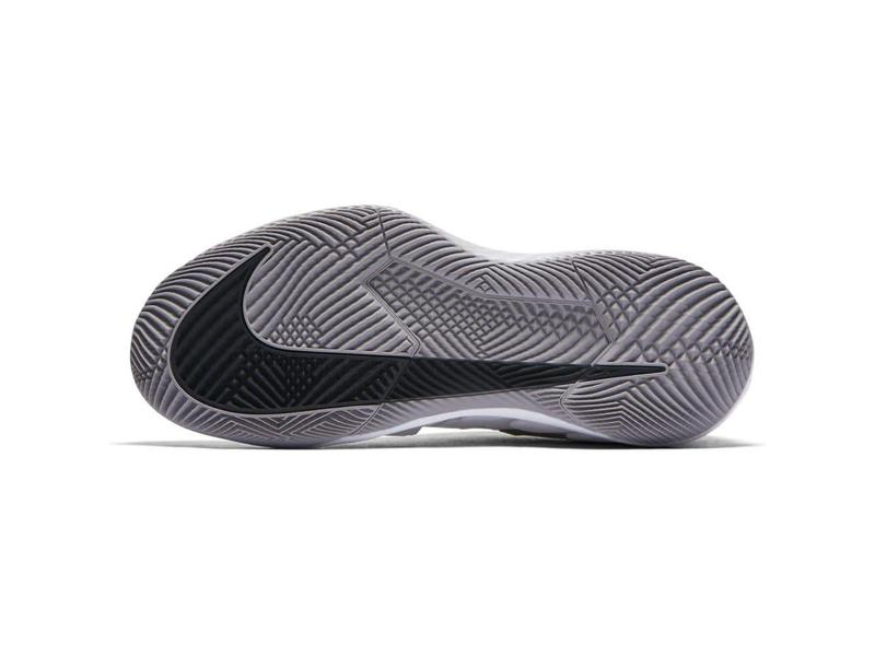 Nike Zoom Vapor X HC Vast Grey/Black Women's Shoe
