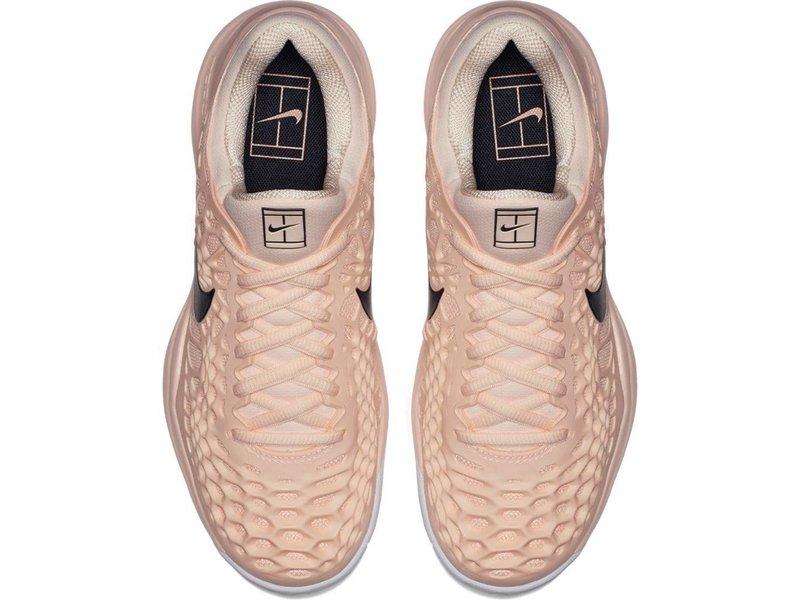 Nike Zoom Cage 3 HC Crimson Tint/Black Women's Shoe