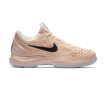 Nike Zoom Cage 3 HC Crimson Tint/Black Women's Shoe
