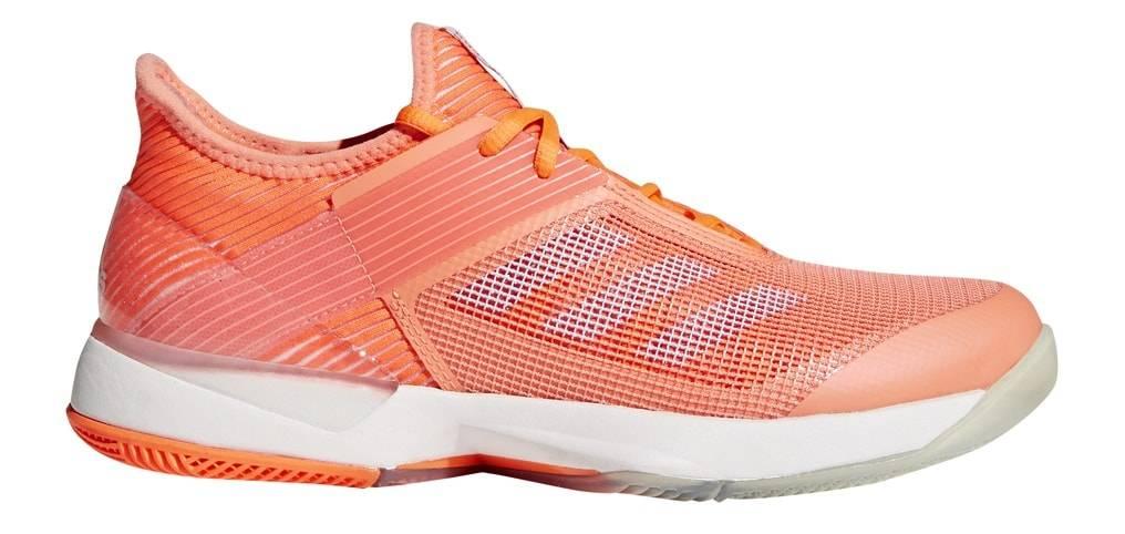 Adidas Adizero Ubersonic 3 Zapato De Las Mujeres De Tenis BNGFtHDM