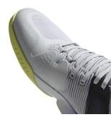 Adidas Adizero Ubersonic 2 Grey/Violet/Yellow