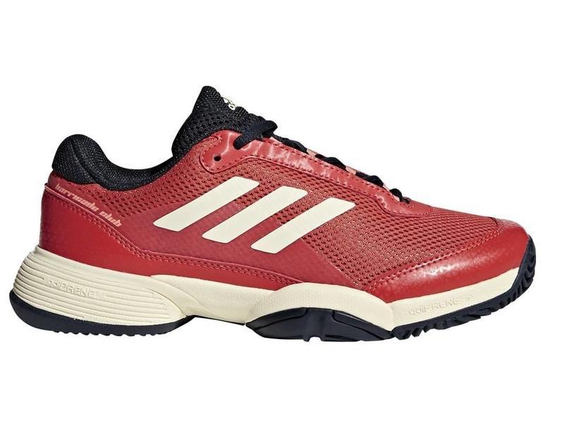 Adidas Barricade Club xJ Pink/Navy