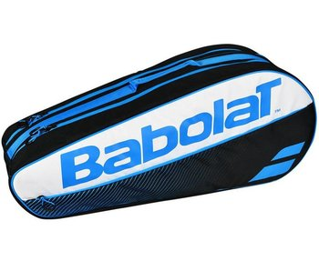 Babolat Club Classic 6 Pack Tennis Bag Blue