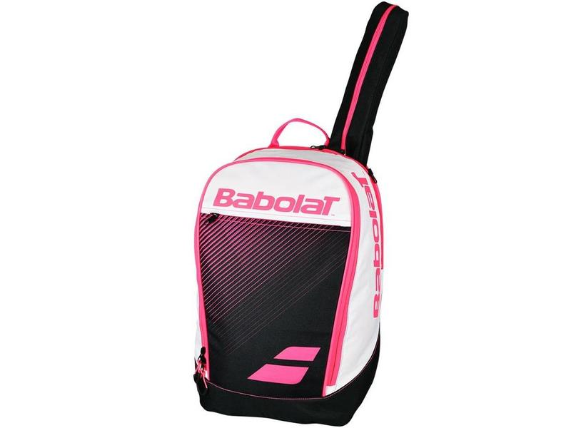 Babolat Club Classic Tennis Backpack Pink
