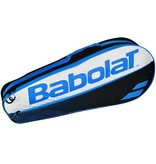 Babolat Club Classic 3 Pack Tennis Bag Blue