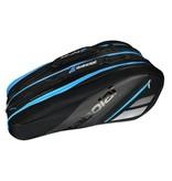 Babolat Team Line Black/Blue 12 Pack Bag
