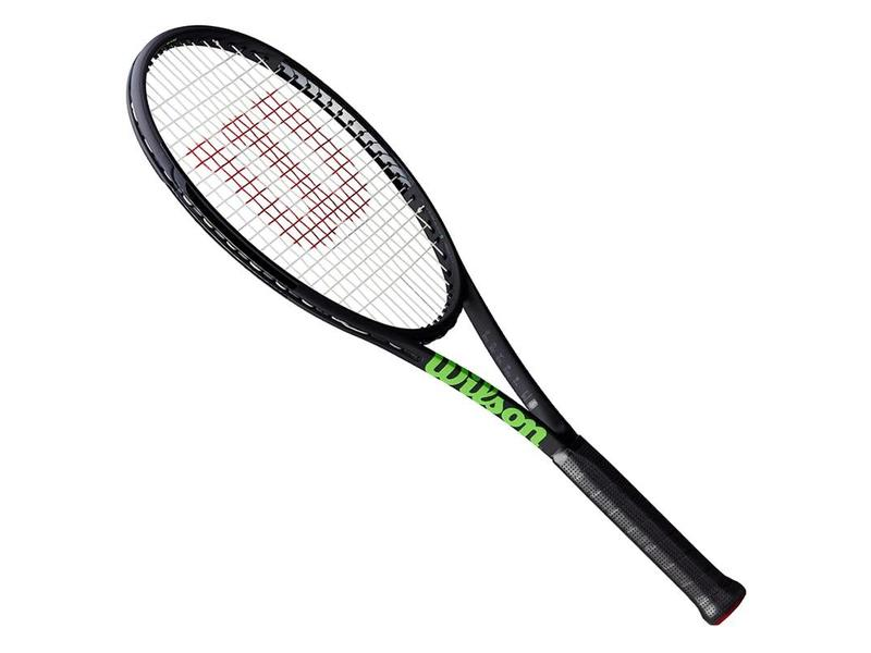 Wilson Blade 98 (16x19) Countervail Black