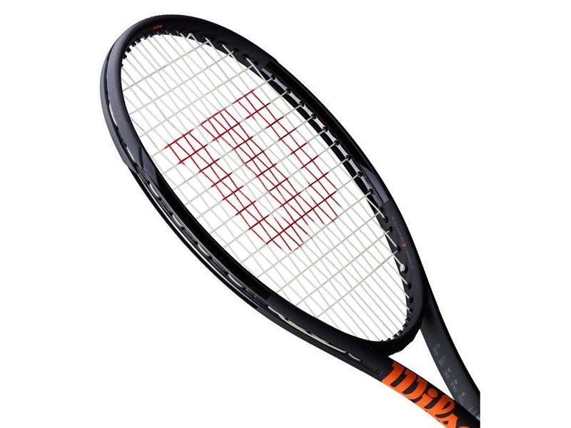 Wilson Burn 100S Countervail Black
