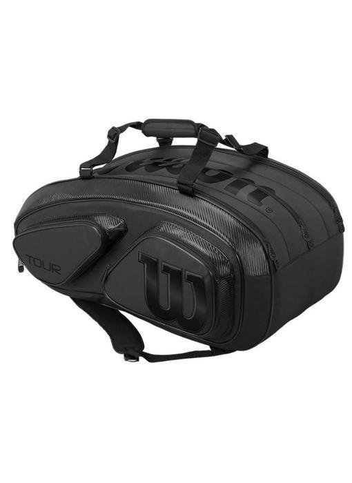 Wilson Tour V 15 Pack Black