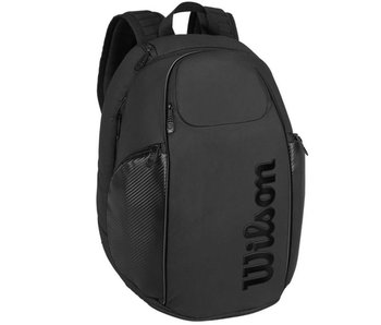 Wilson Vancouver Backpack Black