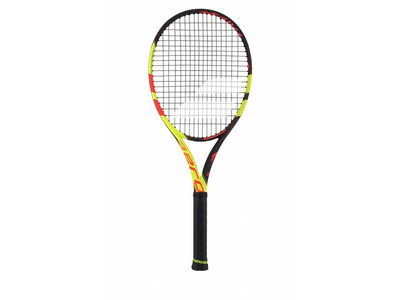Babolat Pure Aero La Decima French Open Jr 26
