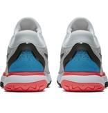Nike Zoom Cage 3 HC Platinum/Blue Women's Shoe