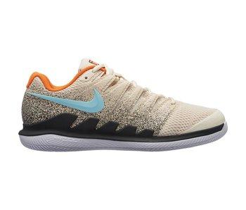 Nike Zoom Vapor X HC Cream/Aqua Men's Shoe