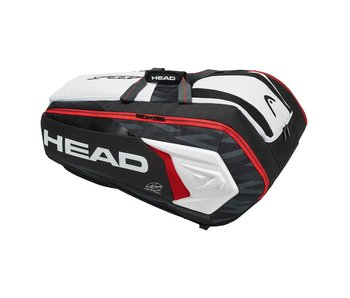 Head Djokovic 12R pack Monster Combi 2018