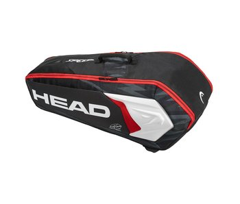 Head Djokovic 6R pack combi 2018