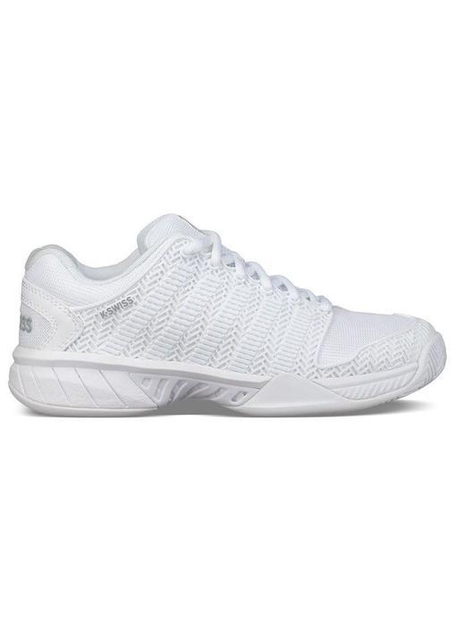 K-Swiss Hypercourt Express White Women's Shoe