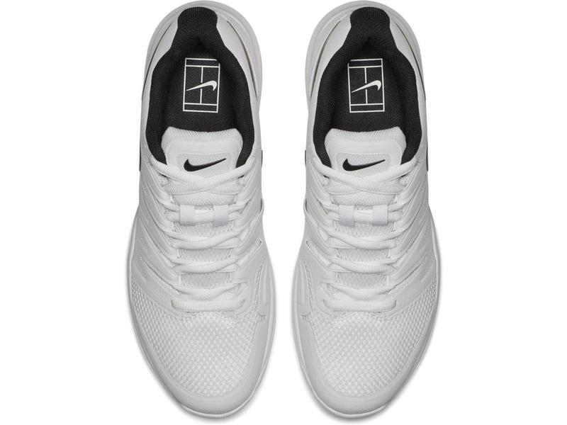 Nike Zoom Prestige White/Black Men's Shoe
