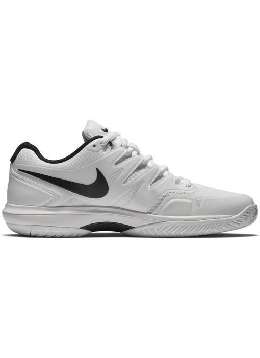 Nike Zoom Prestige White/Black Men's Shoe
