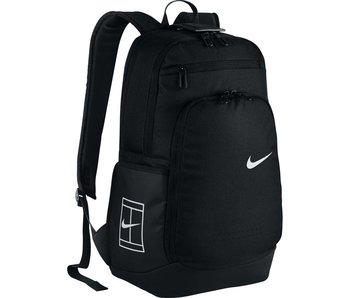Nike Court Tech Backpack Black