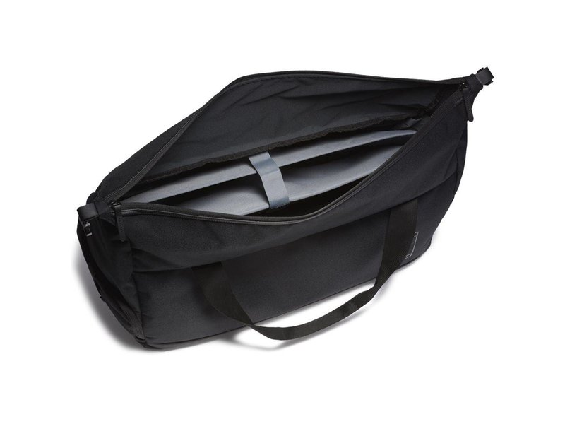 Nike Advantage Duffel Black
