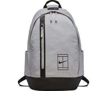 Nike Advantage Backpack Gray/Black