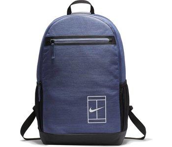 Nike Court Tennis Backpack Blue Recall/Black