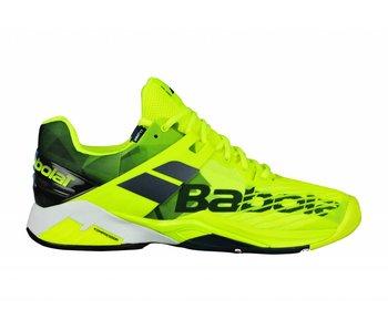 Babolat Propulse Fury AC Fluo Yellow/Black