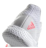 Adidas Adizero Club 2 White/Pink Women's Shoe
