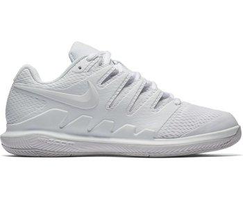 Nike Women's Nike Air Zoom Vapor X White/Vast Grey